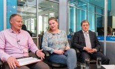 'Delfi TV ar Jāni Domburu': Ja tā saskan, kāpēc jātaisa vēlēšanas Jelgavā?