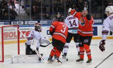 Amur - Dinamo Riga