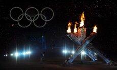 Без российского флага и игроков НХЛ: в Пхенчхане стартуют зимние Олимпийские игры