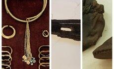 'Kā dzīvoja senie rīdzinieki' – aicina uz ģimenes dienu Rīgas vēstures un kuģniecības muzejā