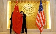 Новая битва в торговой войне США и Китая: в ход пошли рис и женские сумки