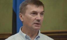 Igaunijas premjers neatsakās no plāniem apmeklēt Soču olimpiskās spēlēs