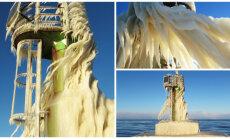 Jūras mākslas darbi Pāvilostā un ieteikumi, ko apskatīt šajā miera ostā