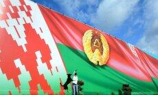 Laikraksts: Baltkrievija kļuvusi par 'piena koridoru' no Rietumiem uz Krieviju