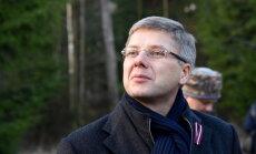 Rīgas dome atsakās pētīt Ušakova popularitātes tēriņu likumību