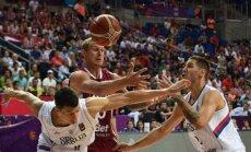 ULEB: Nacionālo basketbola izlašu spēlēm gadā būtu jāvelta sešas nedēļas