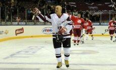 Balderis: KHL spēlētāju meistarība neatbilst viņu atalgojumam