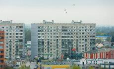 Swedbank: в Риге улучшилась доступность жилья
