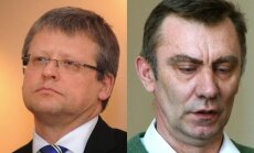 No Zaļās partijas Belēvičs varētu kandidēt Zemgalē, Panteļējevs - Latgalē