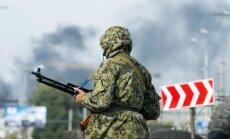 ПБ изучает всех воюющих на Украине латвийцев