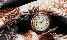 Muzejs aicina īpašā ģimenes pasākumā iepazīt pulksteņu pasauli