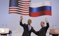 ASV: Krievijai nāksies samaksāt augstu cenu par konflikta eskalāciju Ukrainā