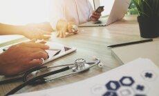 No potenciālo augsti kvalificēto viesstrādnieku saraksta izslēdz mediķus