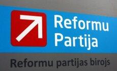 RP kongresā iebilst pret partijas likvidēšanu un kritizē 'Vienotību'