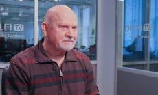 Pēteris Vasks: paēdušas Rietumeiropas mūzika ir daudz racionālāka