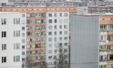 Эксперт обещает рост цен на квартиры в советских многоэтажках Риги
