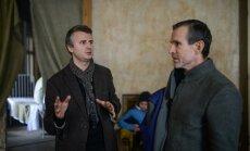 Par labāko pilnmetrāžas filmu 'Riga IFF' atzīst Sīmaņa 'Pelnu sanatoriju'