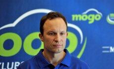 Oļegs Sorokins spēlējošā trenera amatā atkal vēlas gūt pozitīvās emocijas no hokeja