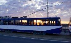CFLA saskaņo Skanstes tramvaja projektu