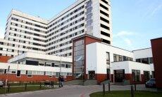 Būvnieki: dzesēšanas iekārtu Austrumu slimnīca sabojājusi, to nepareizi ekspluatējot