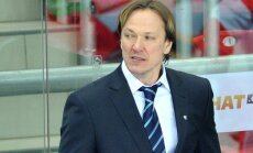 'Torpedo' galvenais treneris Skudra: nekam citam kā kausam nav nozīmes