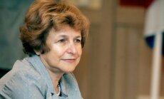 Nacionālo valstu koncepcijai jāpaliek pagātnē, intervijā 'Delfi' atzīst Ždanoka
