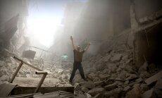 США рассматривают возможность военного решения конфликта в Сирии