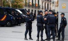 Spānija pieprasa ES orderi Pudždemona aizturēšanai