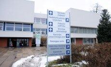 Par Austrumu slimnīcas vadītāju iecelts Imants Paeglītis no CSDD
