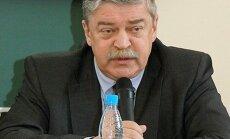 Путин назначил Евгения Лукьянова новым послом России в Латвии