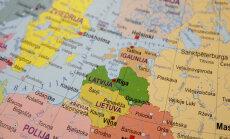Ne Ziemeļeiropā, ne postpadomju telpā – Baltijas valstis ir pašas savā grupā