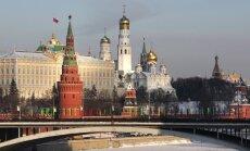 Alternatīva 'Pasaules Bankai' un SVF – Maskava oficiāli apstiprina dalību 'Attīstības bankā'