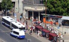 """Где купить """"часовой"""" билет на транспорт Риги и как им пользоваться"""