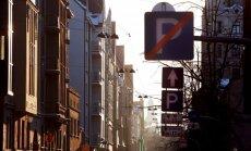 Troksni Rīgā plāno mazināt ar ielu remontiem un 'klusajām' riepām