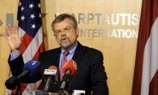 Latvijā būs jauns ASV vēstnieks