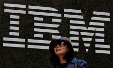 IBM plāno palielināt strādājošo skaitu par 25 000