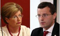Ar 'LSF Holdings' bijušo vadītāju Jansonu Sudrabai ieteicis tikties žurnālists Liepiņš