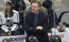 Ruā atkāpjas no 'Avalanche' galvenā trenera amata