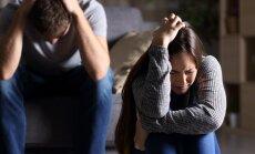 Как пережить развод: четыре стадии принятия, ошибки и вредные советы