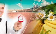 Pirmslaulību kursi, siera grāmata un miljoni sportam – 'deputātu kvotu' projekti