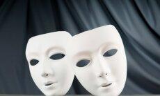 'Gada izrāde 2012' - Ausekļa Limbažu teātra 'Bezkaunīgie veči'