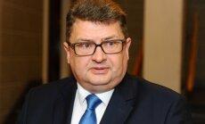 SAB vadītāju Maizīti virza apstiprināšanai Saeimā uz otro pilnvaru termiņu