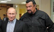 Putina draugi: Stīvens Sīgals iesaistās Krievijas dimantu biznesā