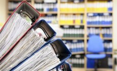 Par 81 570 latu piesavināšanos grāmatvedei pieprasa četrarpus gadu cietumsodu