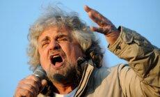 Itālijas populārāko populistu partiju pieķer prokremlisku ziņu izplatīšanā