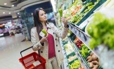 Latvijā importēto dārzeņu vērtība gada laikā palielinājusies par 19,9%