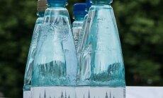 Запущенный Ригой бизнес по торговле водой в бутылках не радует успехами