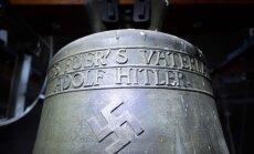 Baznīca Vācijā saglabās tā saukto 'Hitlera zvanu'