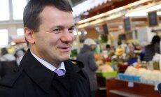Задержан отстраненный директор Rīgas centrāltirgus Абрамов