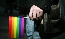 EP deputāte aicina skaidrot Valsts prezidenta 'homofobiskos izteikumus'